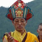 Gangteng Tulku Rinpoche
