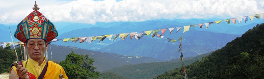 of Bhutan is rich in unspoiled natural beauty