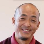 Khenpo Karma Wangyel