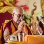 Khenchen Sherab Rinpoche
